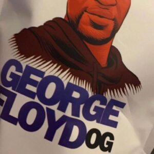 George FLoyd Cookies