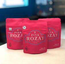 Buy Pink Rozay