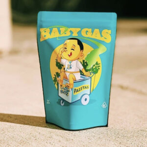 Buy Baby Gas Exotics