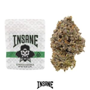 buy insane og strain